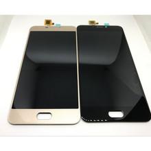 Repair Tools+New Original 5.5'' Ulefone Gemini Smart Phone 1920*1080 HD LCD Display Touch Screen Digitizer Assembly Black - 5A Store store