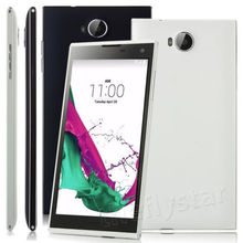 "5"" Android 4.4 Dual Core 4GB 3G/GSM Unlocked smart cellphone AT&T GPS T-mobile"