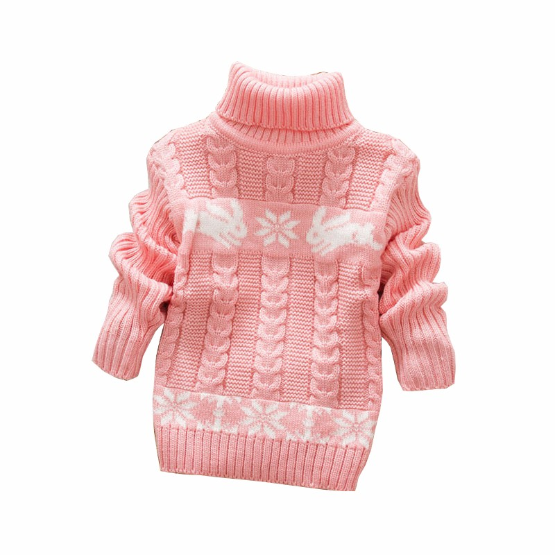 Belababy Girls Sweater Rabbit Easter Autumn 2017 New Baby