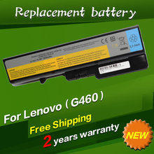 9 cells Laptop Battery For Lenovo E47G E47L IdeaPad G465 G470 G475 G560 G565 G570 G780 G770 V360 V370 V470 V570 Z370