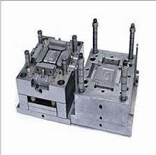 Single Body Clothes Washing Machine Shell Plastic Injection Mold(China (Mainland))