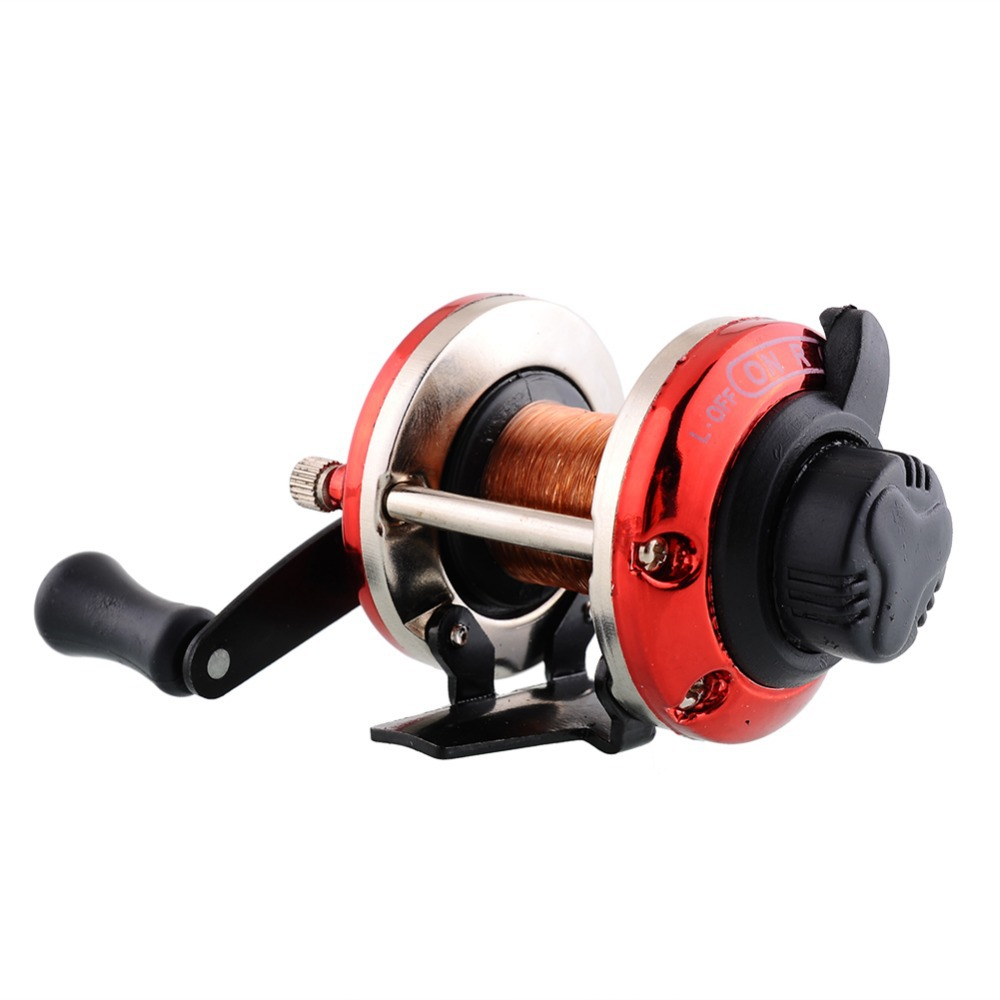 for Big game fishing reels