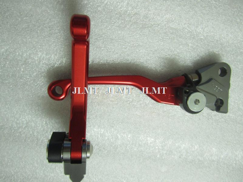 fit Kawasaki Kx 125 250 93 - 96 Clutch Lever Offroad Motorcycle Motorcycle T6 Aluminum 7 color for choose(China (Mainland))