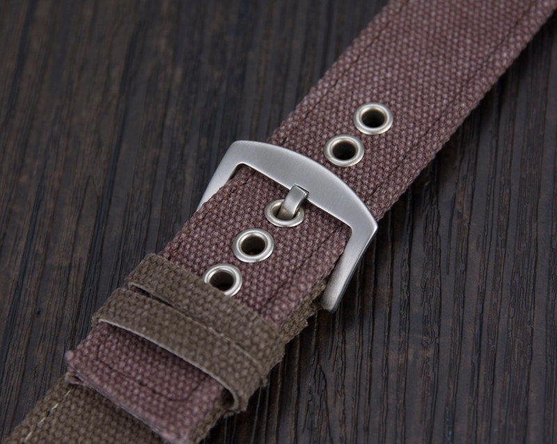LZ Luxury Brand Bwin Vintage Denim Band Wristwatch 5 Colors Complete Calendar Analog Quartz Watch Men