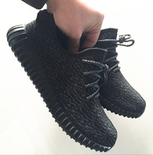 New Boosts 350 Shoes Men's Personality Fashion Outdoor Men Shoes Leisure Walking Shoes Breathable womens Casual Shoes(China (Mainland))