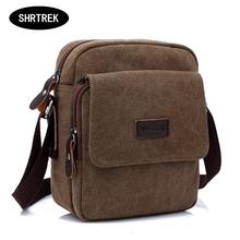 Мужчины холст винтаж кроссбоди мешок, Сумки для человека, Коричневый и черный мешочки дизайнерские сумки