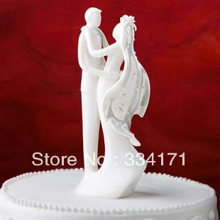 classical bride groom favor