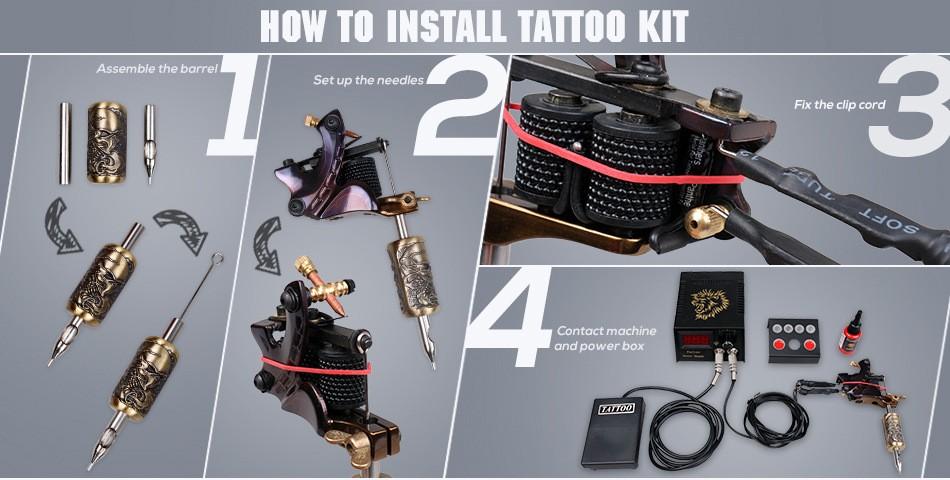 Краска для татуировки 1/pack 1oz 30 SL047