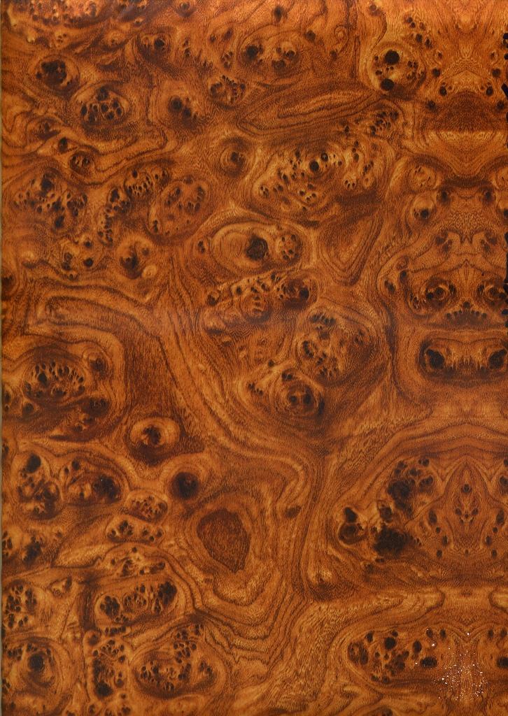 designed orange walnut burl wood grain Water tranfer Printing,M-226,Aqua Print for furniture,Lamp bases,Hydrographic FILM(China (Mainland))