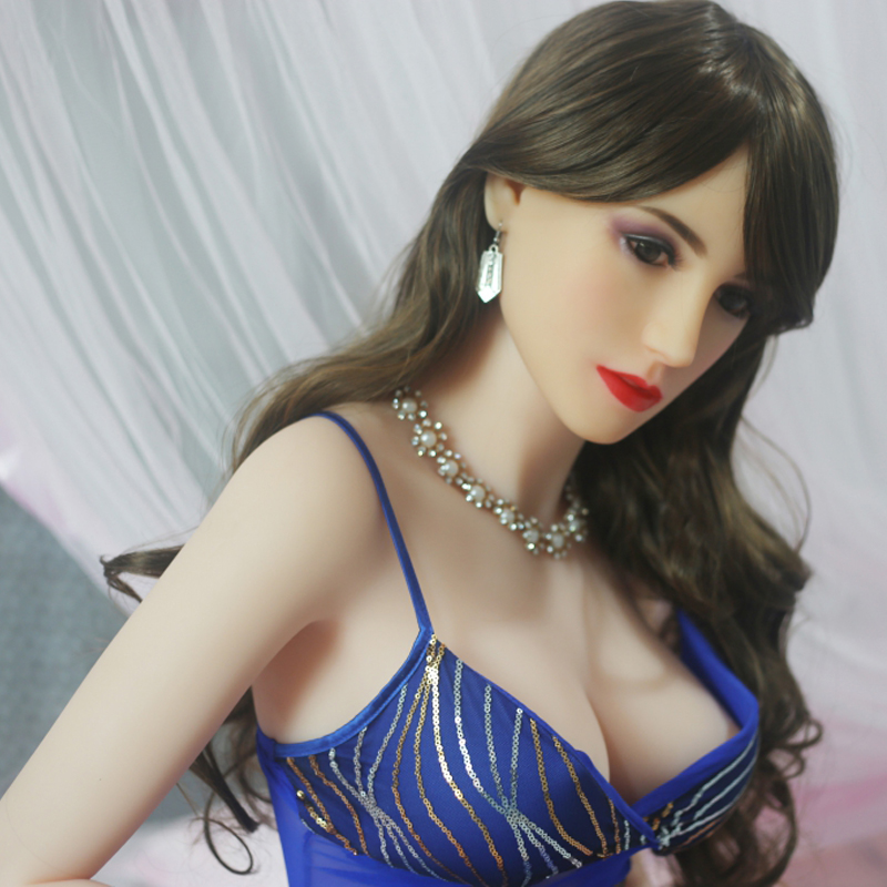 163cm Japanese life size sex dolls real silicone sex dolls sex doll with big breast oral