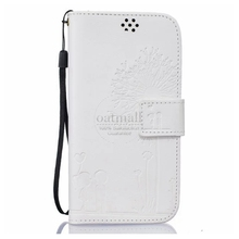 Buy Embossing Flower LG K4 K7 K8 K10 Flip Cover Soft PU Leather Case Stand Card Slot Luxury Wallet Cell Phone Case Strap for $3.14 in AliExpress store