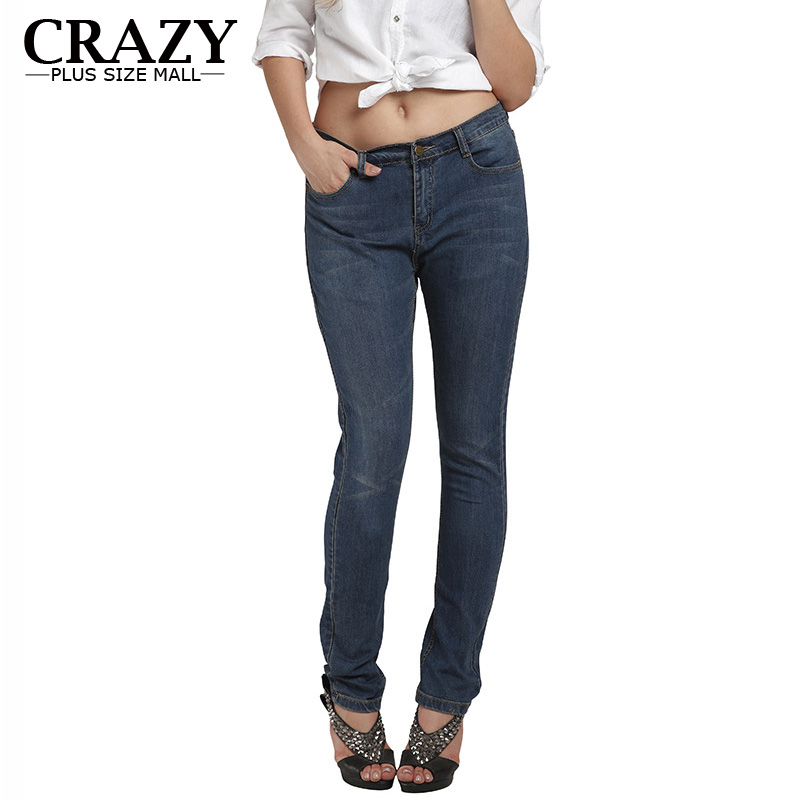 Plus Size Tall Jeans Women Promotion-Shop for Promotional Plus