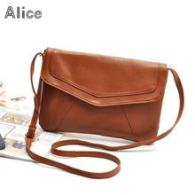 8 Colors Women PU women messenger bags  Zipper Day Clutch Envelope Bag Cross Body Bags Shoulder Bags Free Shipping
