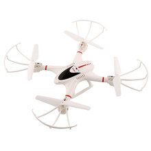 MJX X400 6-axis Gyro 4CH RC Quadcopter Drone 3D Roll RC Airplanes  Aircraft C4005 WiFi Camera Toys(China (Mainland))