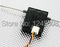 2 AR6200 Spectrum DSM, AR9000 AR7000 small satellite, available MB gyro(China (Mainland))