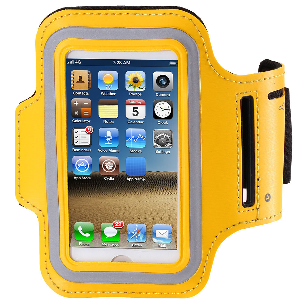 For iPhone 5 5s 5c SE Affordable Arm Band Sports Case For iPhone5 iPod 5s Gym Pouch Protective Runnig Riding Key Slot Phone Bags(China (Mainland))