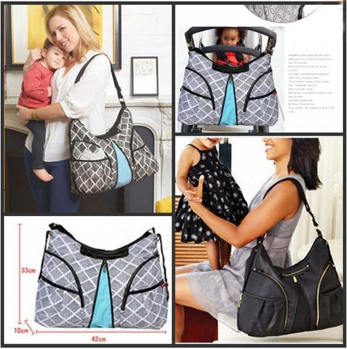 Пеленки младенца сумки беременным мумия мешок для женщин новорожденного сумка большой ...