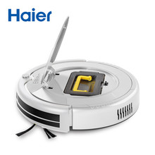 Haier Pathfinder Robot Vacuum Cleaner 1000Pa Suction Automatic Charging & Sweeping Wed & Dry Smart Cleaning Machine Dust Cleaner(China (Mainland))