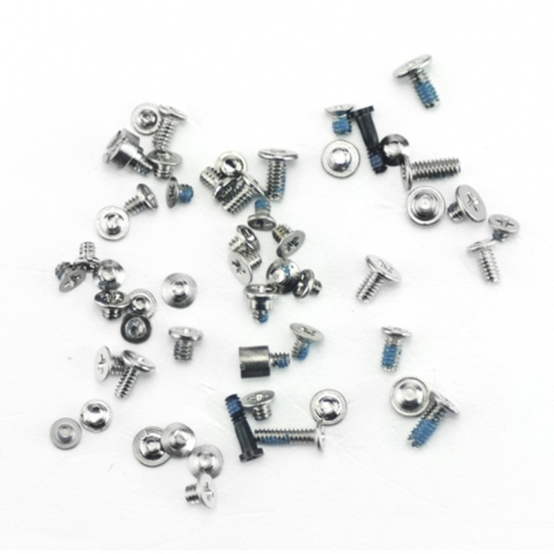 Replacement Fix Repair Full Screw Set Kit Screws for iPhone 5 +12 in 1 screw driver set