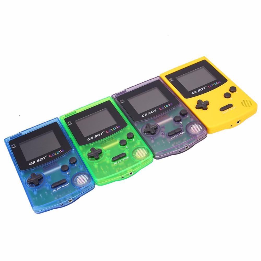 game boy color giochi : Per Nintendo Gbc Per Gb Ragazzo Colour Touch Cartucce Retroilluminazione Palmare Giocatore Console Portatile China