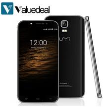 Original UMI ROME X MTK6580 Quad Core 5.5inch Android 5.1 1GB 8GB 1280x720P Dual Sim Smartphone(China (Mainland))