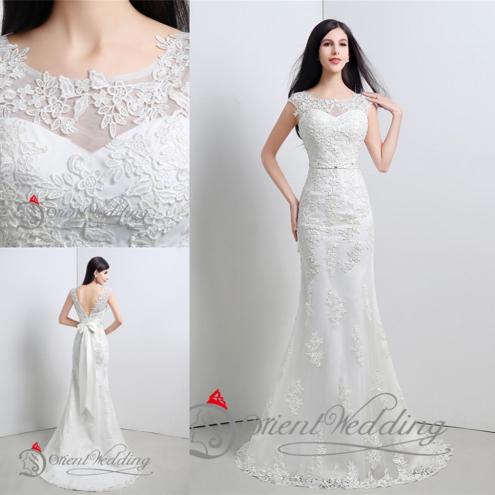 Vintage sexy backless luxury 2015 crystal beaded country for Beaded vintage style wedding dresses