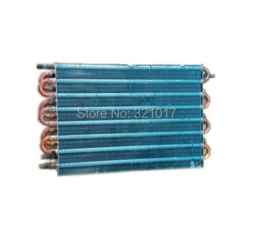 Spare parts of SUN Autoclave, Condenser For Vacuum Steam Dental Autoclave Sterilizer(China (Mainland))