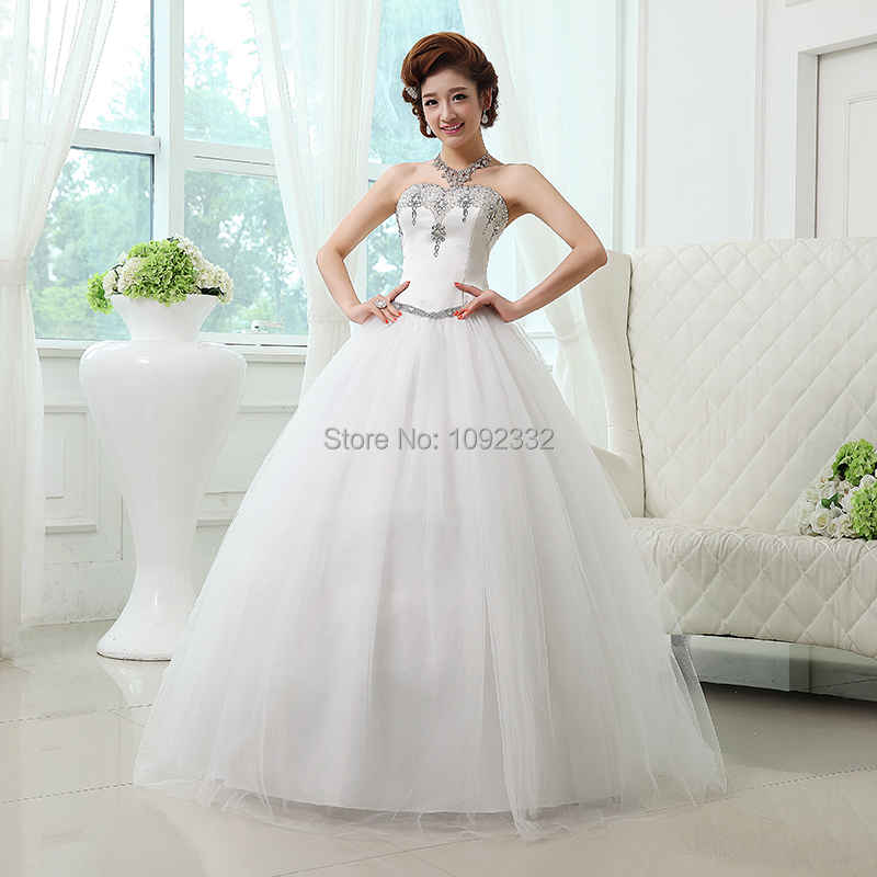Z 2015 New Stock Bridal Gown Plus Size Women Pregnant
