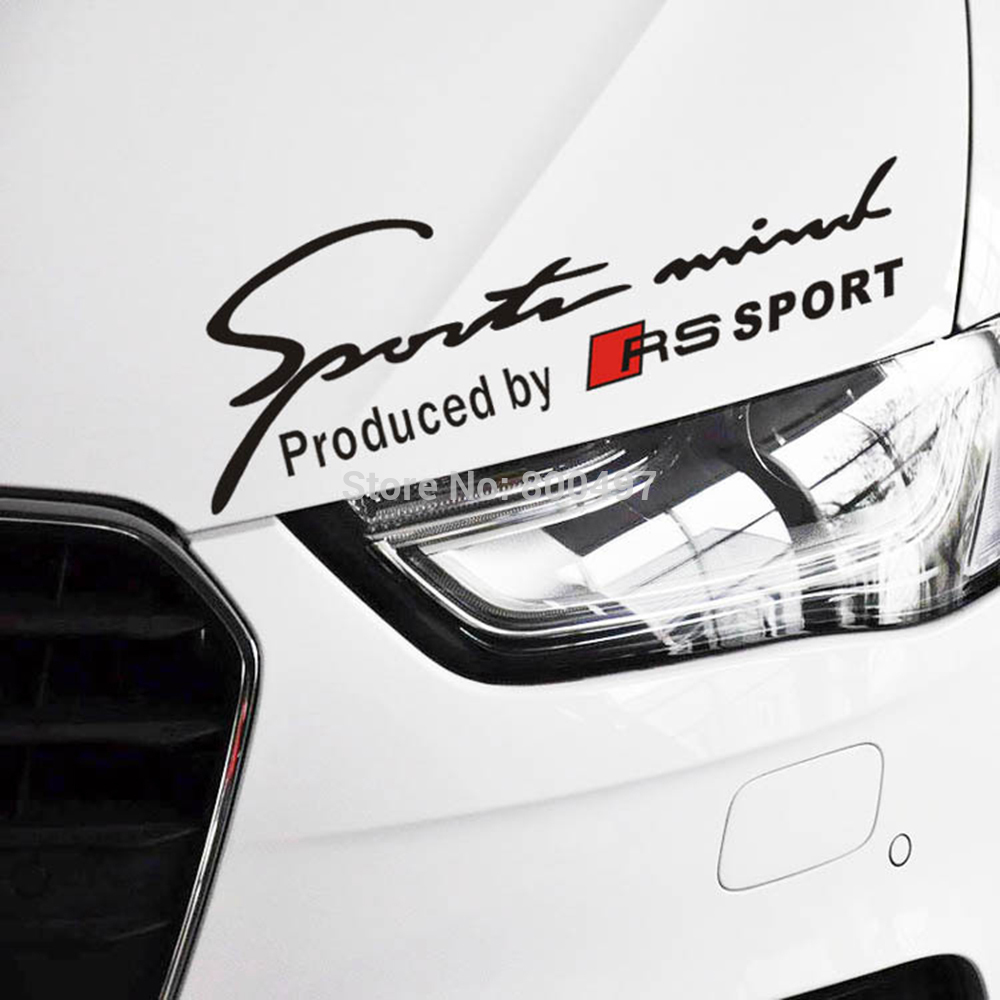 Bumper sticker api design - Car Sticker Designer Newest Design Car Sports Mind Produced By Rs Sports Stickers Car Decals