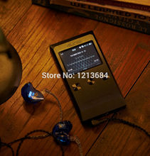 Buy 2017 New Arrival Aune M2 Portable Loseless Hifi Music Player Asynchronous Clock Class-A Music Player 32bit DSD MP3 WAV FLAC for $349.00 in AliExpress store