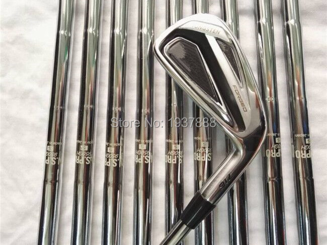 8PCS AP-2 716 Irons AP-2 716 Golf Clubs Right Hand AP-2 716 Golf Forged Irons 3-9Pw R/S-Flex Steel Shaft Come With Head Cover(China (Mainland))