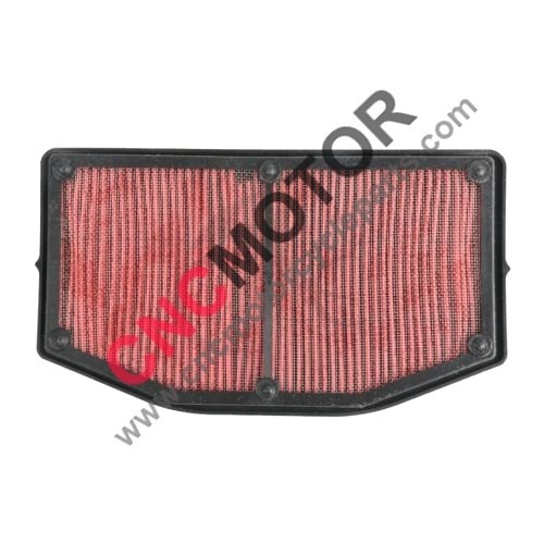 Brand New Motorcycle Air Filter For Yamaha YZF R1 YZF-R1 1000 2009-2013 10 11 12 (2)
