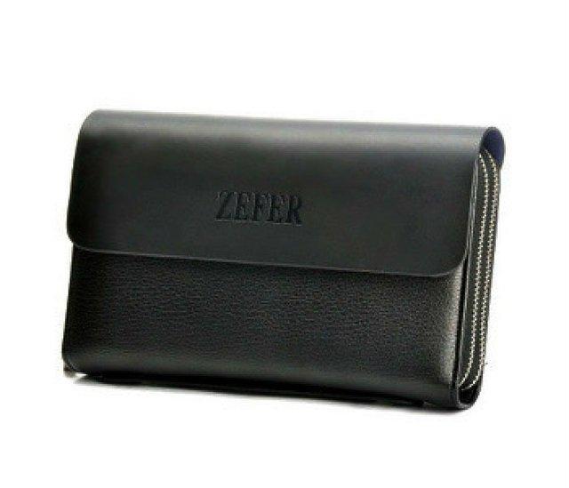 2014 fashion men business clutch bag, genuine leather clutch brief case, business card holder, passport holder, card wallet