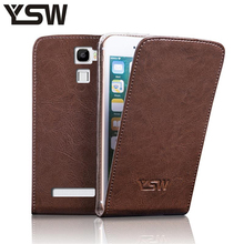 Buy YSW Oukitel U8 Genuine Leather Case Luxury YOURSWAY Free Gift Screen Protector Fashion Suction Buckle for $7.25 in AliExpress store