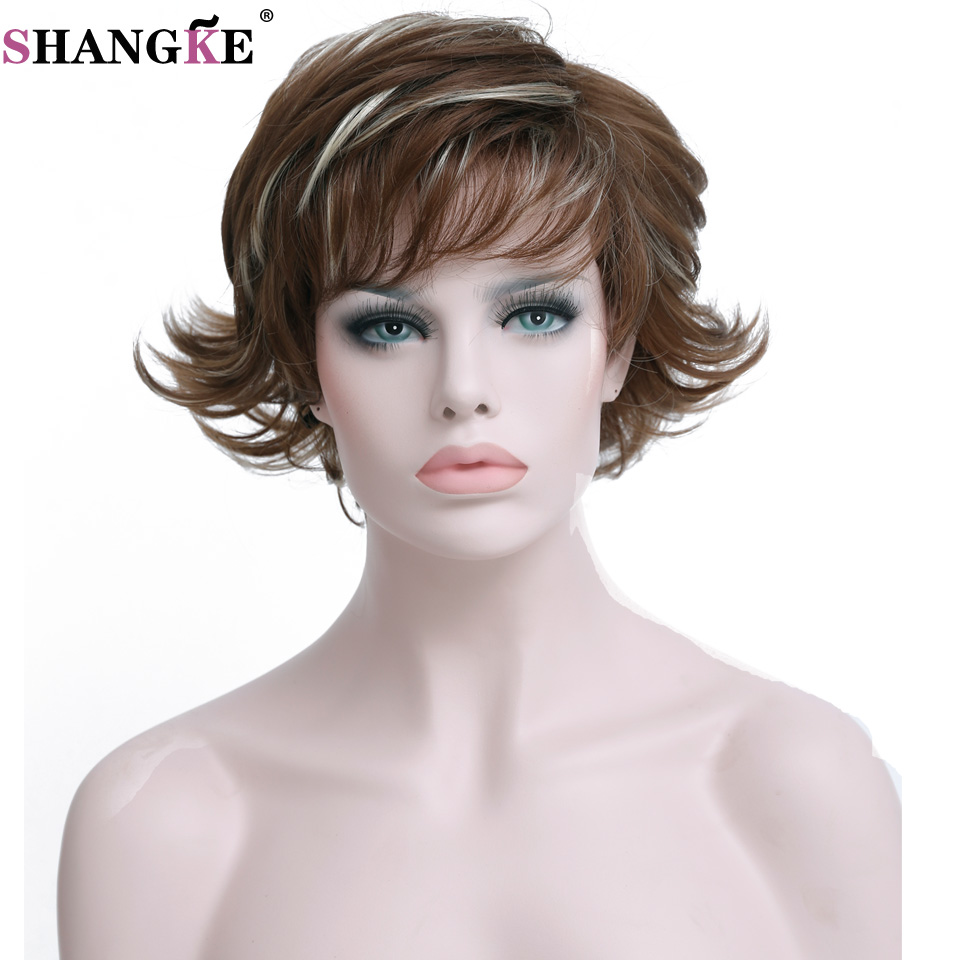 White And Black Highlights Hair Promotion Shop For
