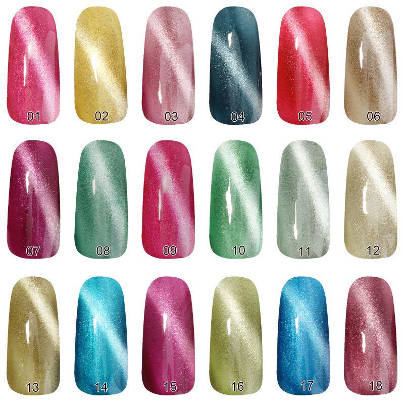 Nail Polish Colors And Designs