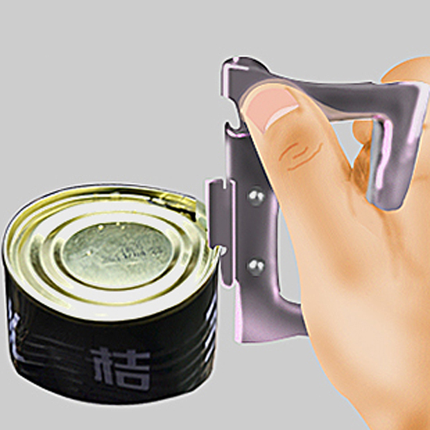 canned can openers stainless steel easy open cans tool corkscrew bottle opener in openers from. Black Bedroom Furniture Sets. Home Design Ideas