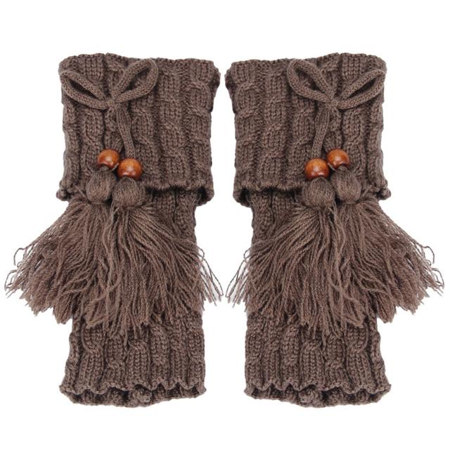 Новое гетры 2015 мода женщин богемия кисти натяжные ботинок на липучке вязать носки