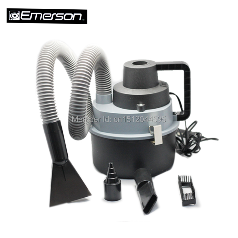 Car vacuum cleaner zone inflatable car vacuum cleaner super high power 110w wet and dry vacuum cleaner(China (Mainland))