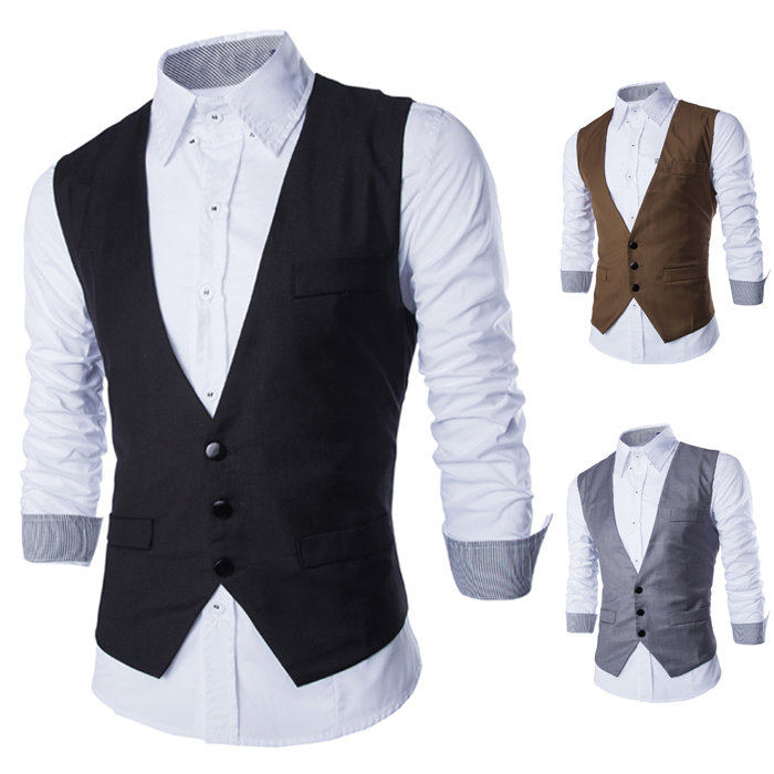 Mens Vests And Boys Vests. Mens Dress Vest. No Man's Or Boy's Wardrobe Is Complete Top Brands For Less · Free Shipping $75+ Orders · Vests, Ties, Belts & More · Pre-Tied Bow TiesBrands: Biagio, Antonio Ricci, Covona, Vesuvio Napoli.