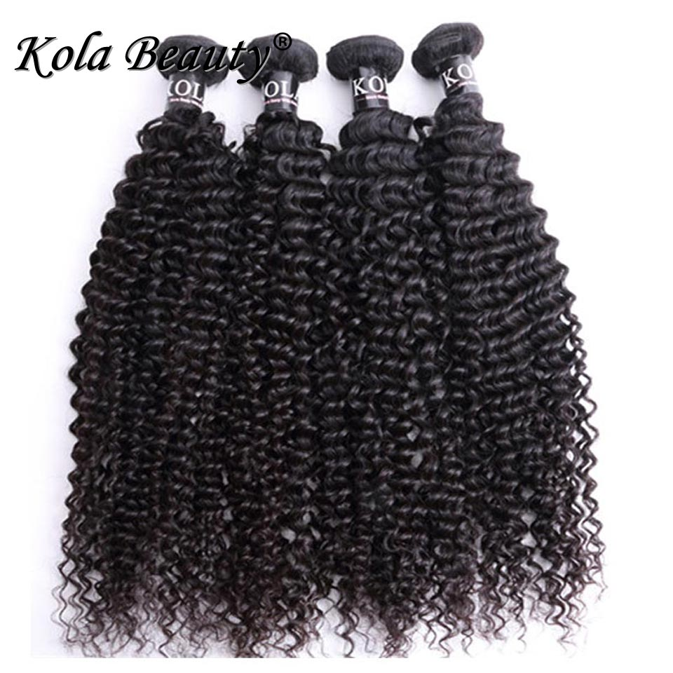 Peruvian Kinky Curly Virgin Hair 4bundles Lot Peruvian Curly Hair 10 A Unprocessed Human Hair Peruvian Curly Hair Weave
