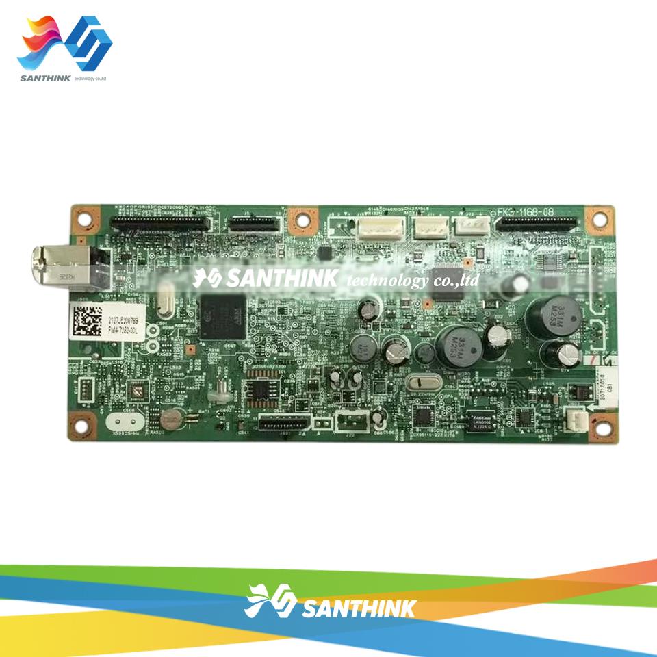 Original Main Board For Canon MF4550d MF4552 MF 4500d 4552 Formatter Board Mainboard