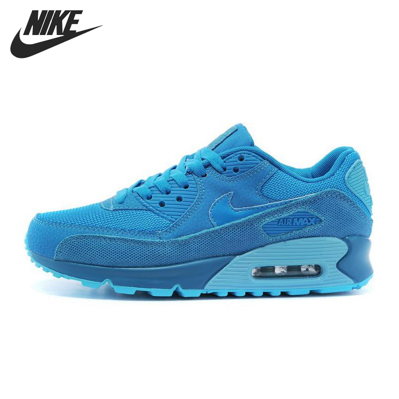 Original NIKE AIR MAX 90 Women's Running shoes Sneakers free shipping(China (Mainland))