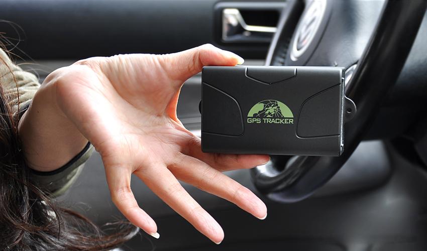 Coban Car/Vehicle GPS Tracker rastreador TK104 GSM/GPRS/GPS Car Tracking Device 60 Days Standby Time(China (Mainland))