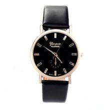 New Arrival Women 2015 Fashion GENEVA Watches Women Dress Watch Stylish Women Casual Watch Quartz Watches