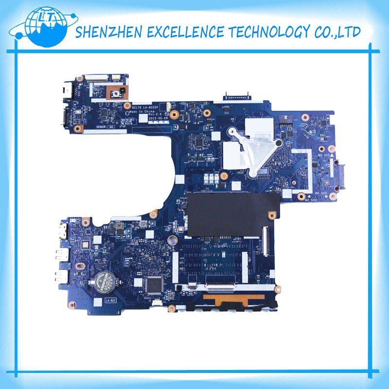 Для Asus K75V K75VJ K75VM материнская плата R700VJ QCL70 ла-8222P графики в GT 635M ноутбук материнской платы лучшего качества