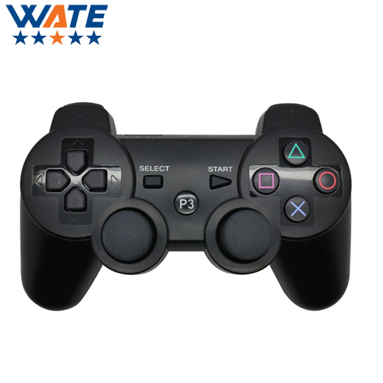 how to connect a ps3 controller to a pc bluetooth