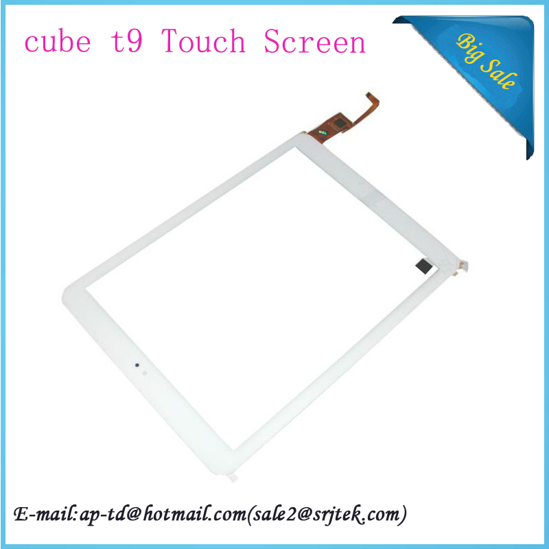 Wholesale 9.7inch for Cube T9G cube t9 Touch Screen Digitizer Glass Sensor Replacement Parts Tablet Pc<br><br>Aliexpress