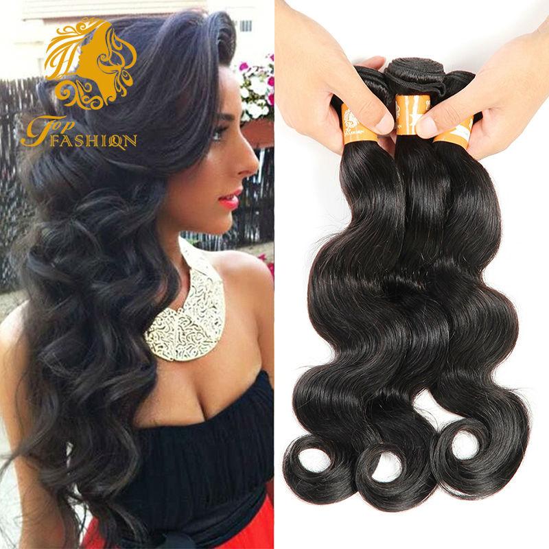 Brazilian Body Wave 3 Bundles Cheap Brazilian Hair For Sale 7A Grade Brazilian Virgin Hair Body Wave Brizilian Body Wavy Hair