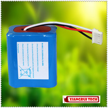 Replacement Battery For Mint plus 5200 5200C Battery and For Braava 380t 2000mAh 7.2V NI-MH(China (Mainland))